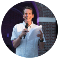 Image of UJC's Executive Director Doug Lasdon.